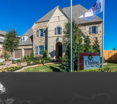 Tomball TX New Homes For Sale